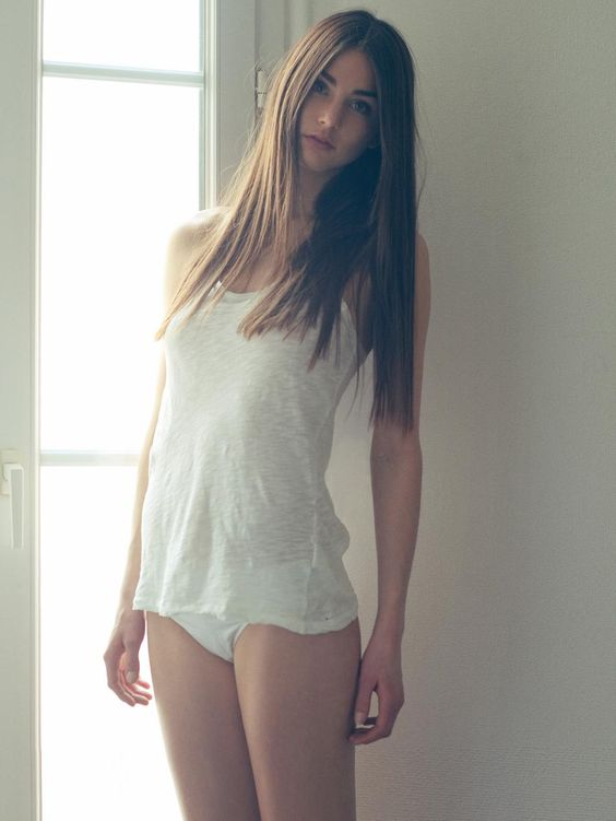 Pretty Girl Underwear Window What 39 S Not To Like