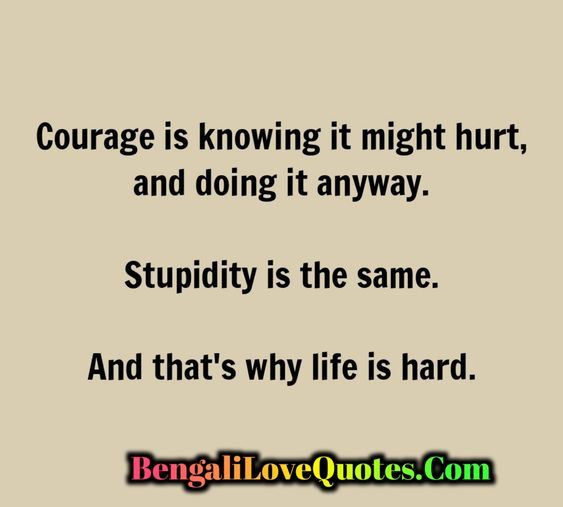 Funny Quotes on Life