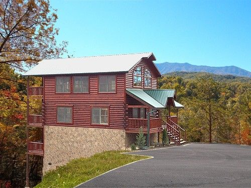 1078 Best Amazing Views Cabin Rentals Images On Pinterest | Amazing Views  Cabin Rentals, Pigeon Forge And Mountains