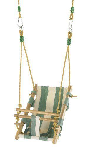 TP Deck Chair Baby Swing Seat Kids Outside Fun