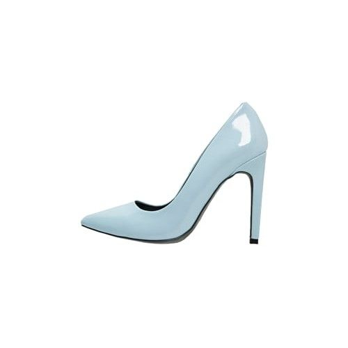 Even&Odd Escarpins à talons hauts - light blue - ZALANDO.BE ou les roses ! en 38