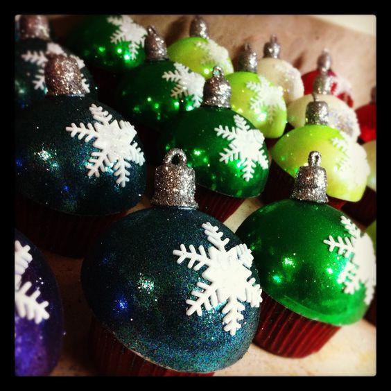 Cupcakes esferas! @karamelove katamelove.com.mx
