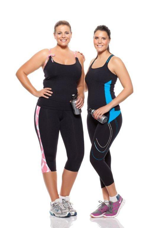 13 - Plus Size Activewear For Women | Active-Wear | Pinterest ...