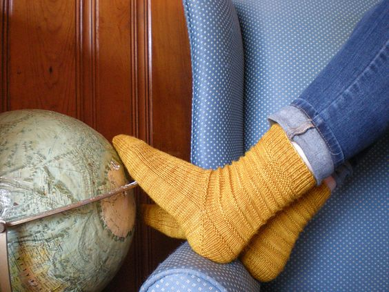 Ravelry: One to Ten pattern by Julia Sull