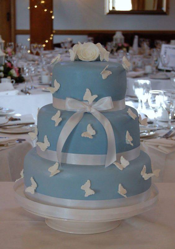 Delicadeza do azul !!!