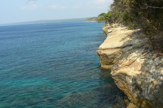 Ujung Kulon National Park | Natural Creations