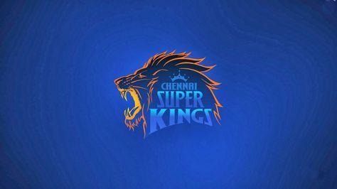 Chennai Super Kings Hd Logo Wallpaper Rocks Wallpaper Hd Sports
