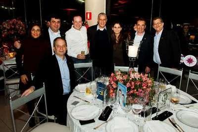 SULAMÉRICA SEGUROS é premiada em 4 categorias no Prêmio Visão 2014, e é escolhida com o melhor Seguro de Transportes do Mercado. | Segs.com.br-Portal Nacional|Clipp Noticias para Seguros|Saude