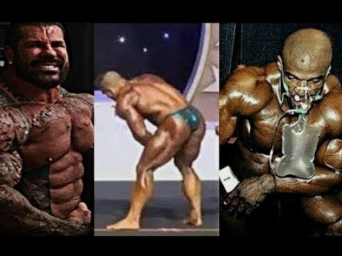 The dark side of bodybuilding the truth about steroids unigen life science
