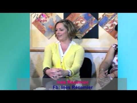 """2/2 Nueva Mujer- """"Entre dos Mundos""""- Conducen: Marisa Llergo y..."""