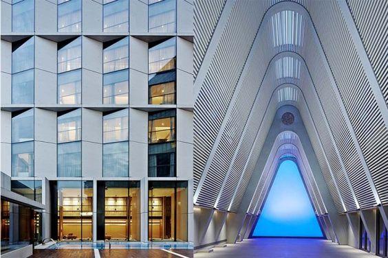 北京該住哪間設計酒店?看看這家剛重新裝修的 CHAO Hotel 吧,時尚度滿滿!