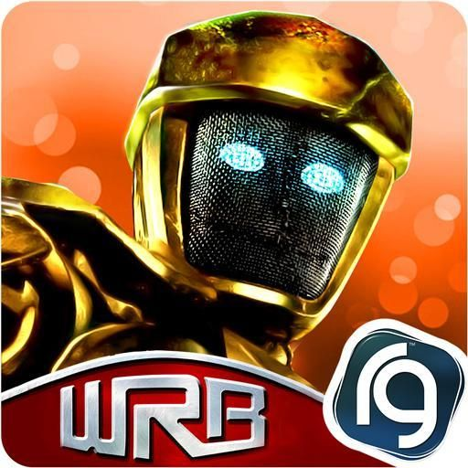 Real Steel World Robot Boxing Game Free Offline Download In 2020