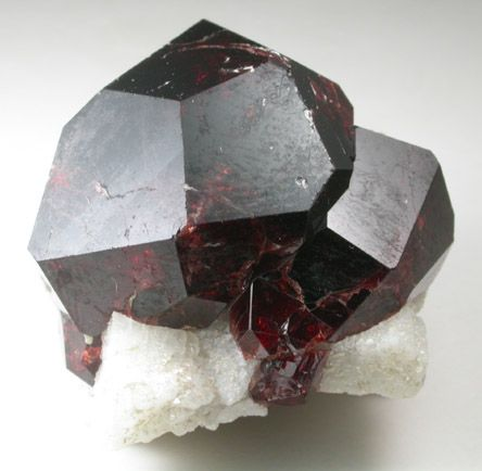 Garnet from Pakistan
