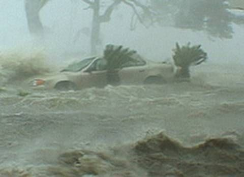 Turks and Caicos Hurricanes