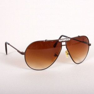 Vintage Sport Aviators now featured on Fab.