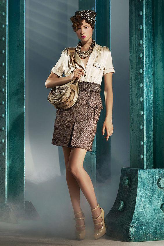 Christian Dior Pre-Fall 2010 Collection Photos - Vogue