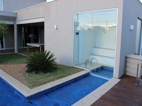 Fechamento madeira e vidro pesquisa google decora o - Tipos de saunas ...