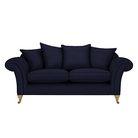 Chaise Sofa Buy John Lewis Beaumont Large Scatter Back Sofa Online at johnlewis