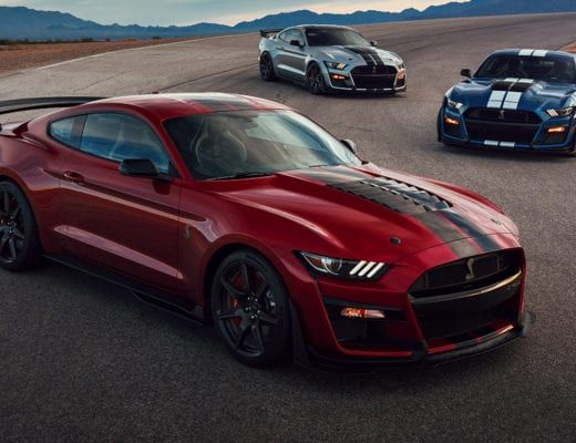 2020 Ford Mustang Shelby Gt500 Price Specs Photos Review