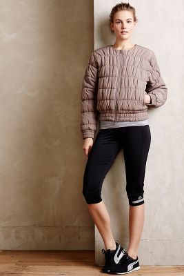 Adidas by Stella McCartney 3/4 Tights Black L Activewear
