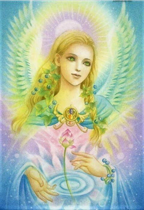 La apertura del corazón interno sagrado. Amada María | Humanidad Krística