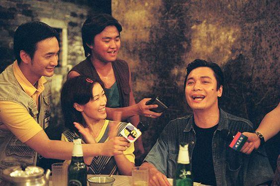 Phim Phong Cách Đàn Ông | Hồng Kông