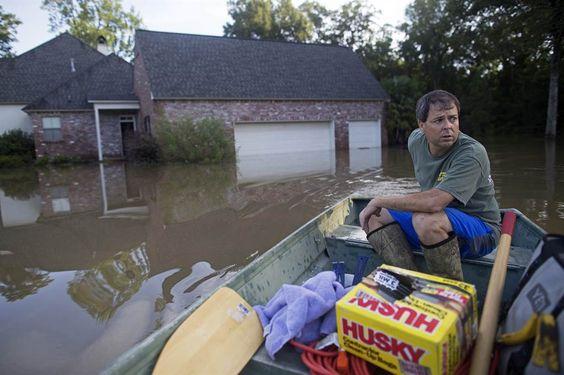 The Long Road Ahead For Louisiana