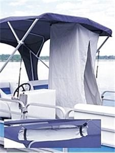 Pontoon Changing Room Stuff Pinterest Pontoons And Boat Accessories