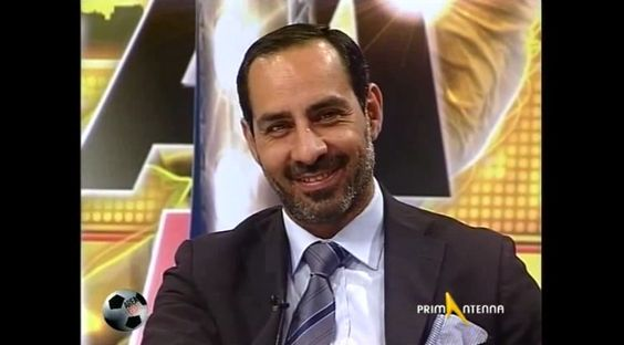 Francesco Paulicelli