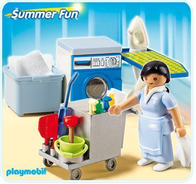 Playmobil Badezimmer 5330 #77   Playmobil Badezimmer 5330