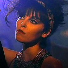 Pat Benatar, opera singer turned 80's rock diva.  She still performs with her husband.