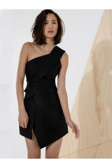 Cameo | Oblivion Dress www.shopsplash.com
