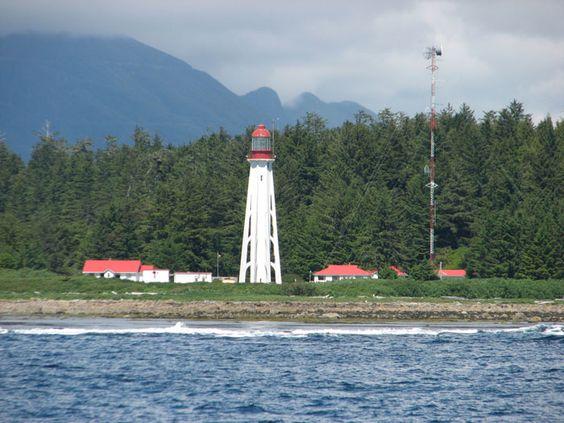 Estevan Point, British Columbia