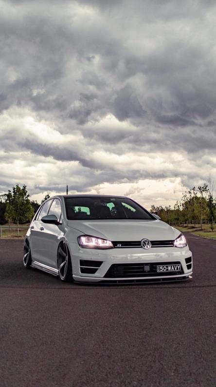 Pin By Miguel Marques On Golf In 2020 Vw Golf Wallpaper Golf Gti Volkswagen Golf