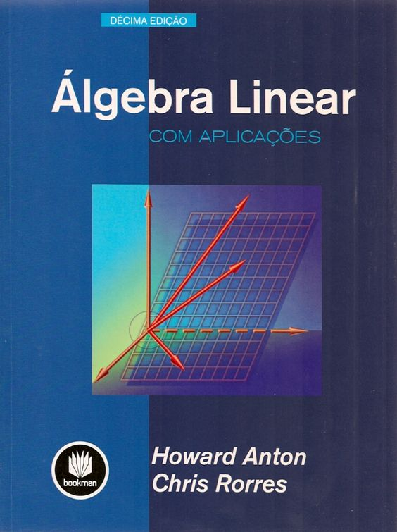 rorres algebra linear  software