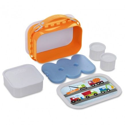 MODULE R | Kids Changeable Lunch Boxes