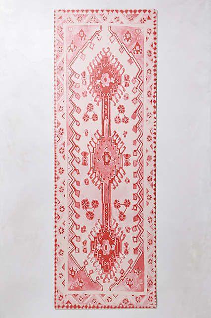 Magic Carpet Yoga Mat - anthropologie.com