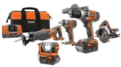 Homeowner's Basic Power Tool Kit I tasked my husband, a general contractor and the master of finding the very best deal on every. single. item in the planet, to come up with a list of power tools he believes every homeowner should own. This list is intended for the person who wants to start repairing …