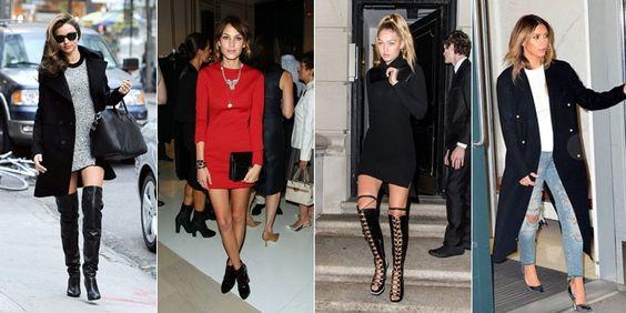 Su australiana invierno 2016 guía tendencia de zapatos - http://revista-de-moda.com/su-australiana-invierno-2016-guia-tendencia-de-zapatos/