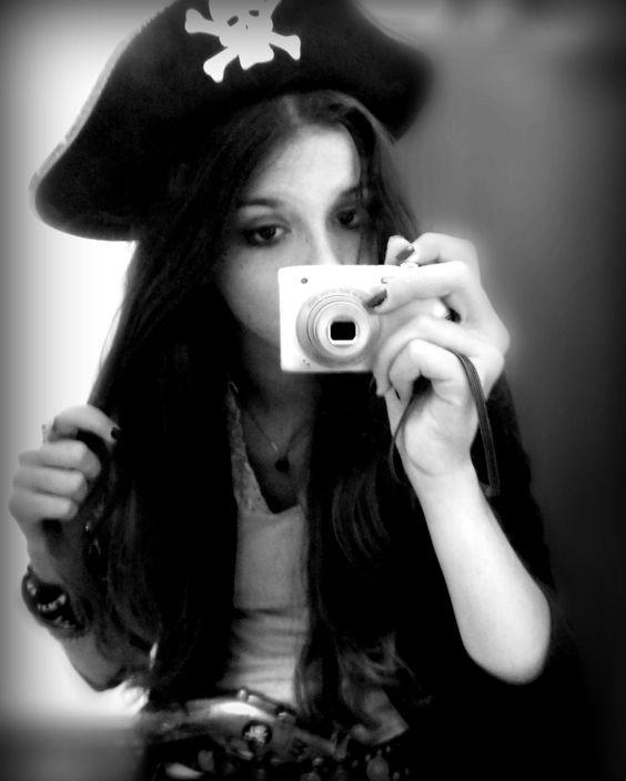 Wonderland - I'm a pirate!