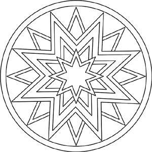 Entspannung mit Mandalas für Erwachsene                                                                                                                                                      Mehr