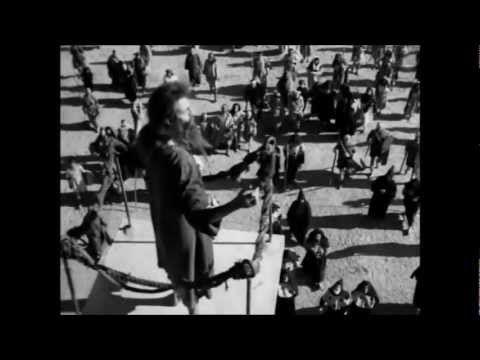 Simon of the Desert (1965 film)