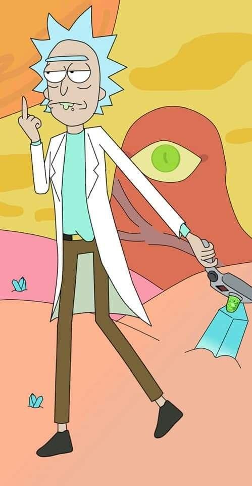 Pin By Kyo Yong On Rick Morty Rick And Morty Poster Rick And Morty Rick I Morty