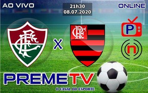 Jogo Flamengo X Vasco Hoje Ao Vivo