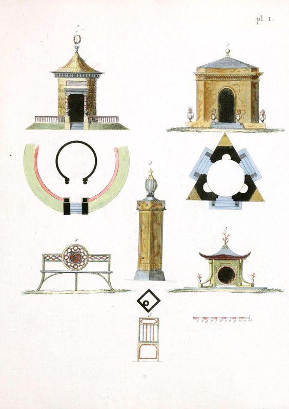 Design - Garden Design - Dutch 1802 (1)