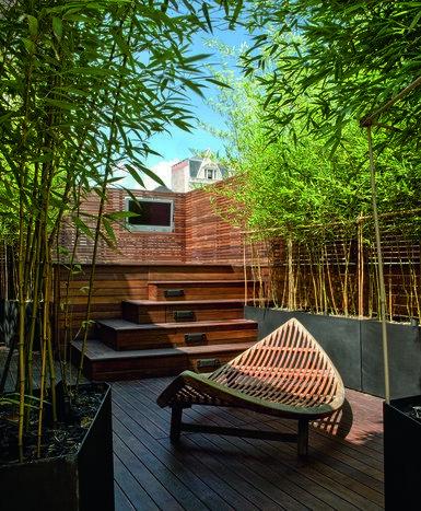 ガーデンチェア アジアン コーディネート例 ポイント