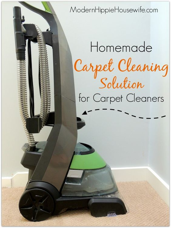 homemade carpet cleaning solution for carpet cleaners modern hippie housewife diy natural. Black Bedroom Furniture Sets. Home Design Ideas