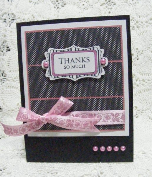 All Occasion Tags - card by Leslie Turner