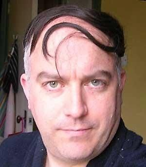 Image result for toupee