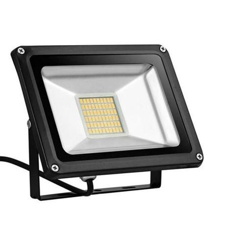 Outdoor Led Floodlight Ip65 Waterproof 220v Led Flood Lights Flood Lights Led Flood